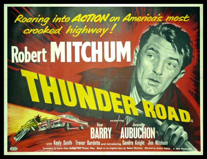 Thunder-Road-Poster