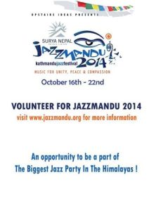 Jazzmandu 14