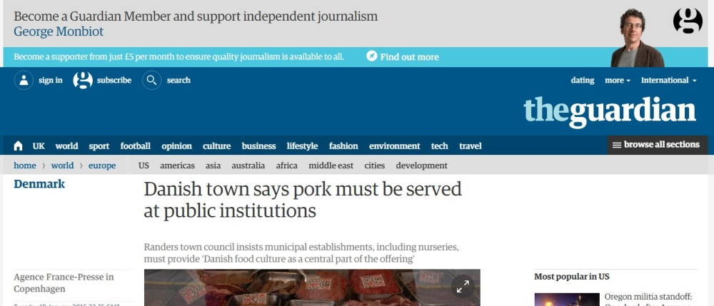 Pork Guardian